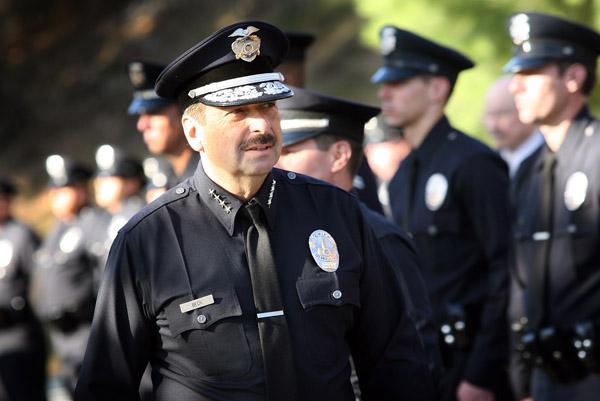 Cop Stories Jess Waid